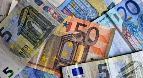 SABOR: Zastupnici suglasni da je potrebna šira rasprava o uvođenju eura