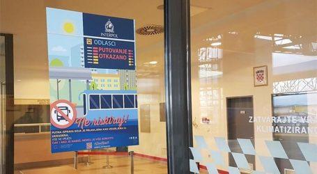 MUP plakatima upozorava na važnost prijave nestanka putnih isprava