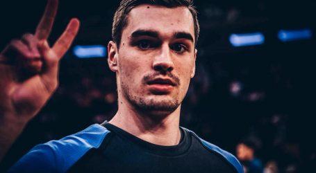 """Košarkaš NBA-a brani Josipu Lisac: """"Naravno da se velike Hrvatine bune, a veze s mozgom nemaju"""""""