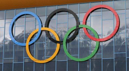 """Slogan Olimpijskih igara je """"Ujedinjeni osjećajem"""""""