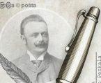 Slavoljub Penkala izumio je penkalu, termofor, kočnice, deterdžent….