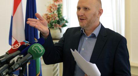 """PETEK: """"Je li omiljeni HDZ-ov ministar Beroš bio u sukobu interesa…?"""""""