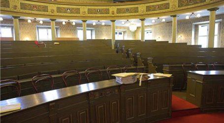 """Grad Zagreb: """"Referendum o GUP-u bio bi svojevrsni presedan, nije ga moguće poduprijeti"""""""