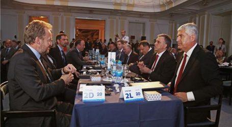 Izetbegović odbija zahtjeve iz RS-a, Dodik prijeti otcjepljenjem