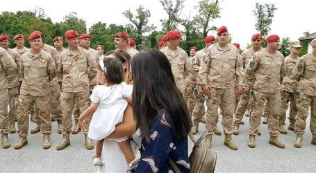 MORH: 12 hrvatskih vojnika u Kabulu cijepljeno protiv bjesnoće