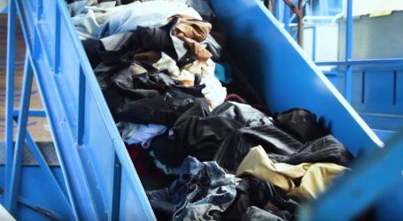 Recikliranje tekstila velika tema na sajmu ISPO Munich 2020