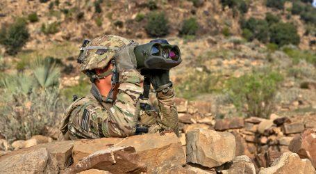 NATO ne odlazi iz Afganistana, ali je spreman na postupno povlačenje