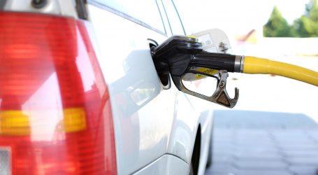 NOVA PROMJENA CIJENA GORIVA: Benzin neznatno skuplji, dizelu osjetno skočila cijena