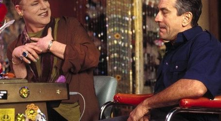 Philip Seymour Hoffman bio je jedan od najvećih gumaca Hollywooda