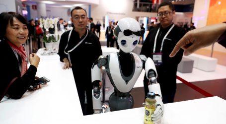 VIDEO: Neki od robota predstavljenih na Consumer Electronics Showu