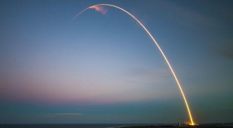 Iran ni treći put nije uspio lansirati satelit u orbitu