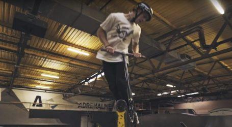 VIDEO: Jordan Clark je trostruki europski i svjetski prvak