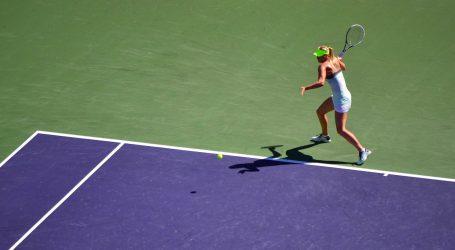 Marija Šarapova najavila povlačenje s teniskih terena