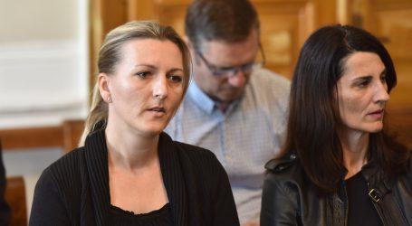 PRAVOMOĆNO: Vrhovni sud povisio kaznu bivšoj riječkoj pročelnici za sport Veri Begić
