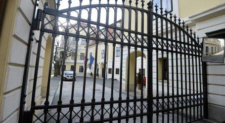 Ured bivše predsjednice Kolinde Grabar-Kitarović bit će u Visokoj