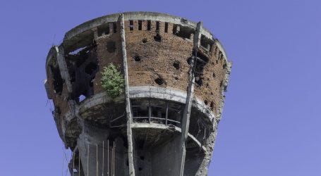 Sabor proglasio Vukovar mjestom 'posebnog domovinskog pijeteta'