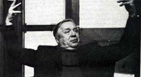 Na današnji dan 1984. napustio nas je Branko Ćopić