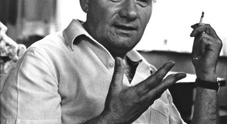 Na današnji dan 1989. umro je Ivan Šibl, osnivač Televizije Zagreb
