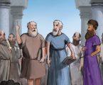 FELJTON: Priče o antičkim filozofima u stripu