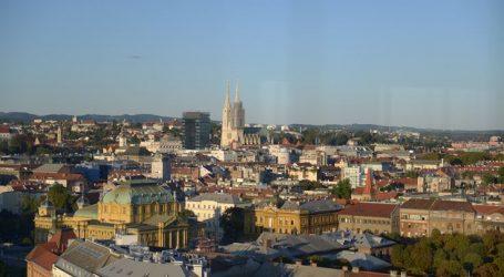 Grad Zagreb aktivirao račun za donacije namijenjene saniranju posljedica potresa