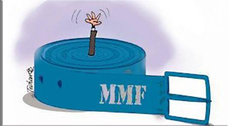 MMF: Jasno je da je svijet zakoračio u recesiju