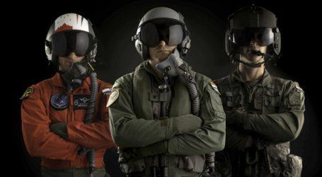 MORH prima civilne pilote u djelatnu vojnu službu