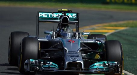 Autoindustrija u funkciji medicine: Mercedesov F1 tim napravio uređaj koji bi mogao zamijeniti respiratore
