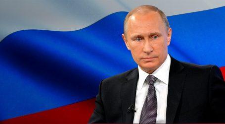 Rusija poziva na digitalno plaćanje, smanjuje količinu novčanica u opticaju