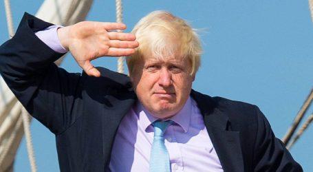 Britanski premijer Boris Johnson zaražen je koronavirusom