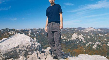 'Hrvatske planine su najmanje poznati dio naše domovine'