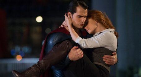 Amy Adams se boji kako više neće tumačiti lik Lois Lane