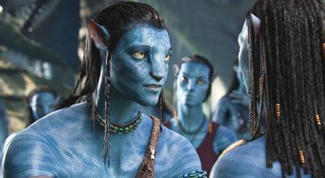 Filmska ekipa djelomično radi na nastavku 'Avatara'