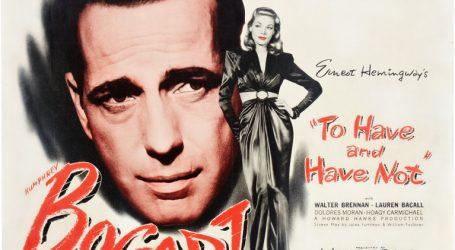 Bogart i Bacall – stvoreni jedno za drugo, a svi su im predviđali propast