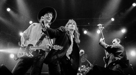 Zadnji koncert Bijelog dugmeta bio je u ožujku 1989. godine