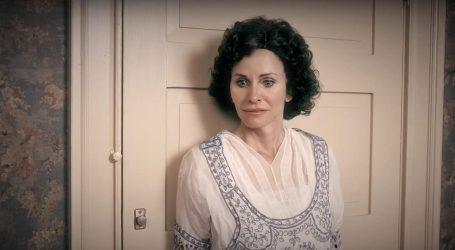 Courteney Cox ima glavnu ulogu u horor seriji