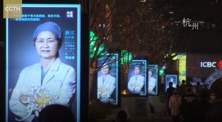 Kina pozdravila doktore i medicinske djelatnike iz Wuhana