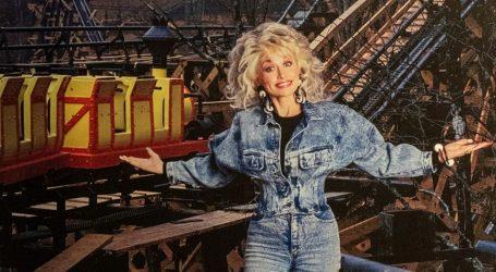 Dolly Parton bi ponovno pozirala za Playboy