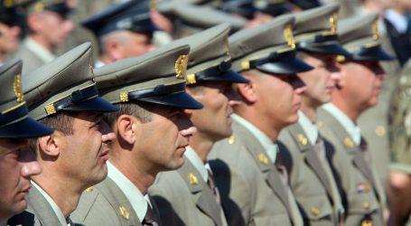 MORH: Odgađa se postupak odabira kandidata za prijam vojnika i mornara zbog opasnosti od koronavirusa