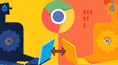 Google će nastaviti s nadogradnjom tražilice Chrome