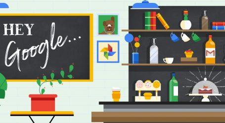 Google pozvao zaposlenike da rade od kuće