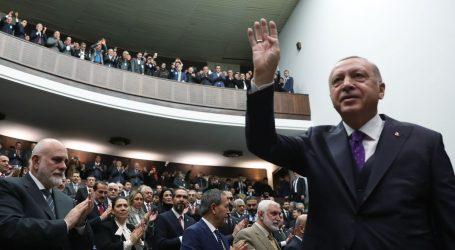 """ERDOGAN: """"Ako želi kraj migrantske krize EU mora podržati turske inicijative u Siriji"""""""