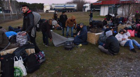 Mađarska zatvorila pristup tranzitnim centrima na južnoj granici