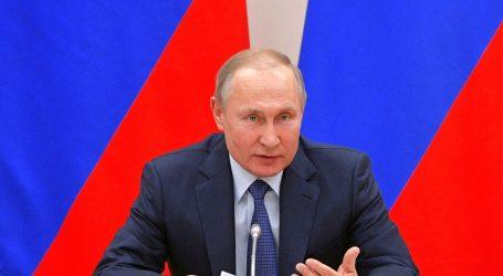 Putin otvorio vrata promjenama koje bi mu omogućile ostanak na vlasti do 2036.