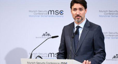 Supruga kanadskog premijera ima koronavirus, i on je u samoizolaciji