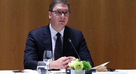 Vučić najavio dva krizna stožera za borbu protiv koronavirusa