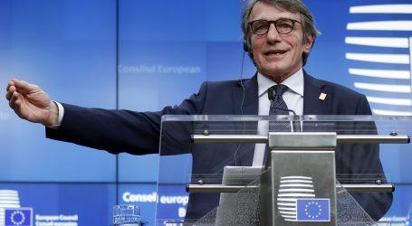 Zasjedanje EP-a se zbog koronavirusa idući tjedan seli iz Strasbourga u Bruxelles