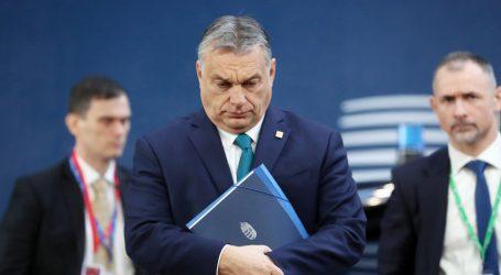Sve jače kritike Mađarske, Orban traži od CDU-a da ga zaštiti