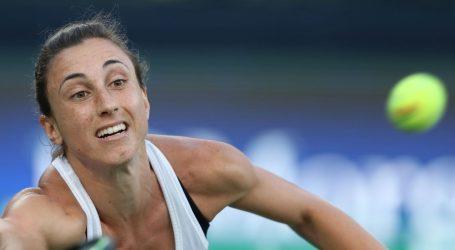 WTA LJESTVICA: Martić pala jedno mjesto