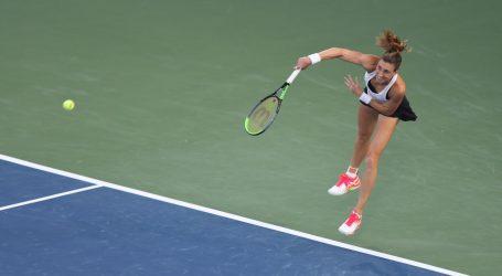 WTA: Martić i Vekić na prošlotjednim pozicijama