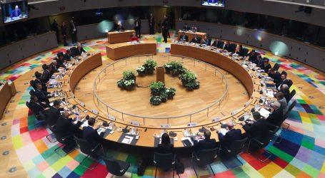 I u Vijeću EU-a jedna osoba zaražena koronovirusom